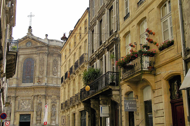 beautiful Bordeaux
