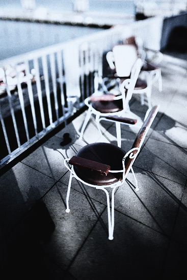 Full Moon Chairs | Vollmond Stühle