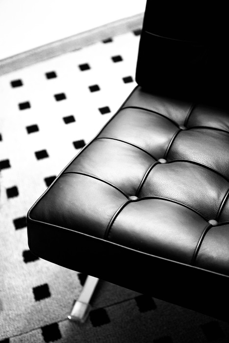 Comfy Chair | Bequemer Sessel
