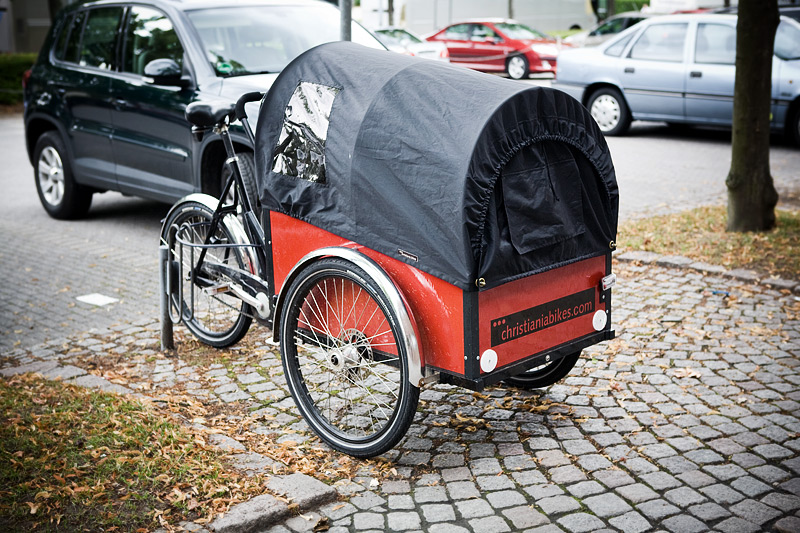 Christianiabikes | Ultimate Cargo Bikes