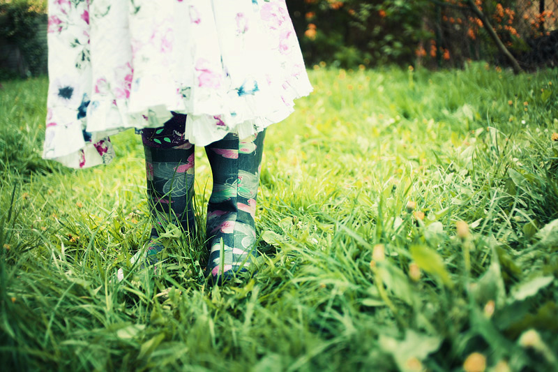 Rubber Boots | Gummistiefel