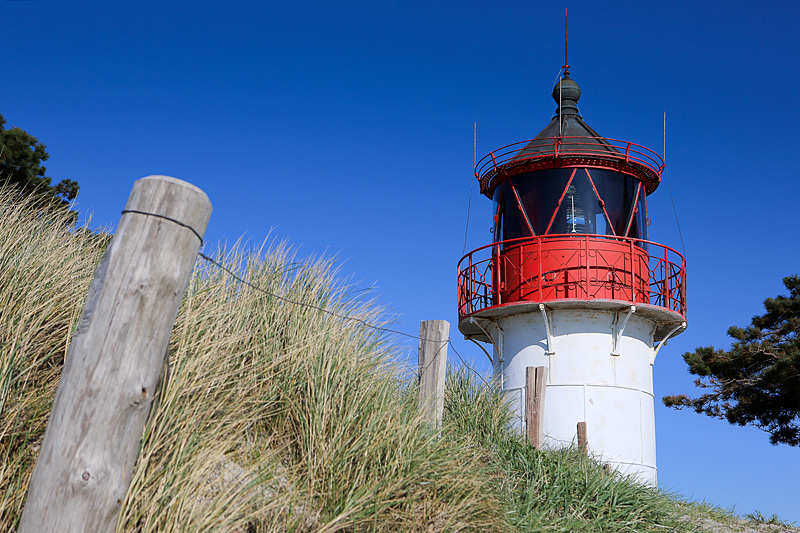 Leuchtturm Hiddensee | Lighthouse at Hiddensee